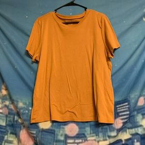 American Eagle Tan Shirt